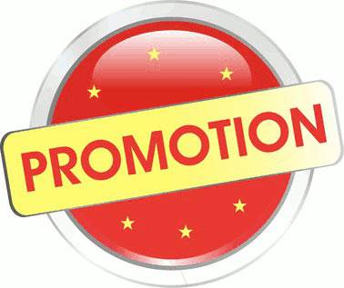 Domain Registration Promotion